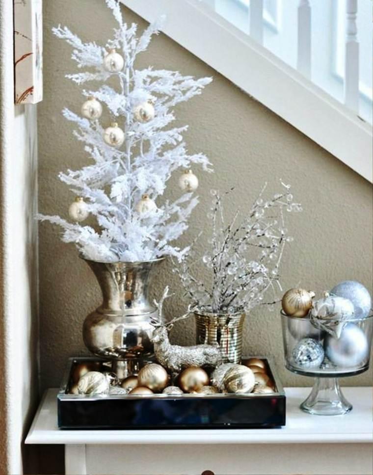 decorado para navidad interior