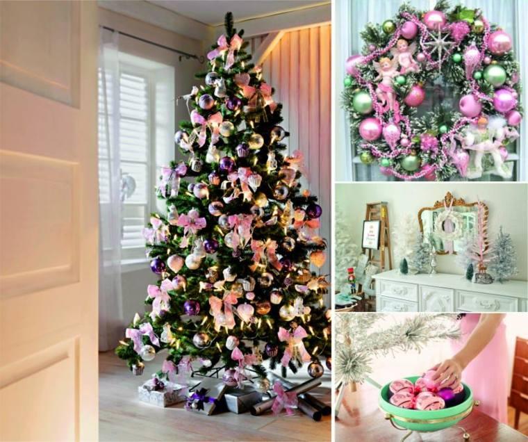 decorar rbol de navidad