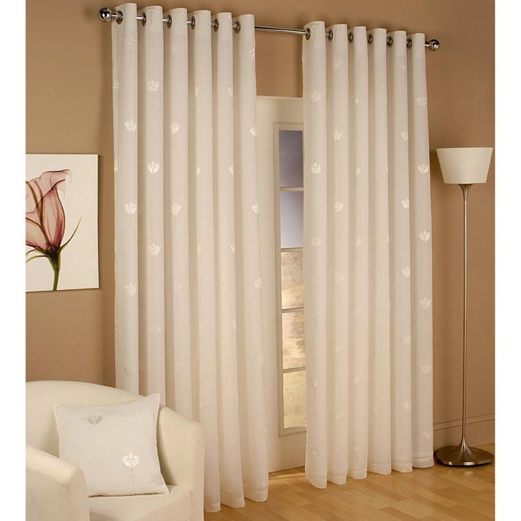 decorar con cortinas