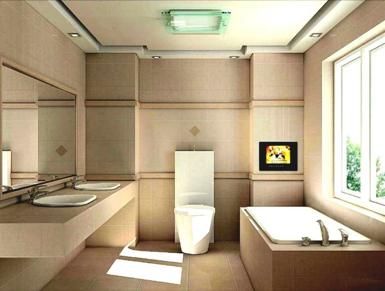 22 hermoso decoracion cuartos de ba o peque os galer a - Diseno de cuartos de bano pequenos ...