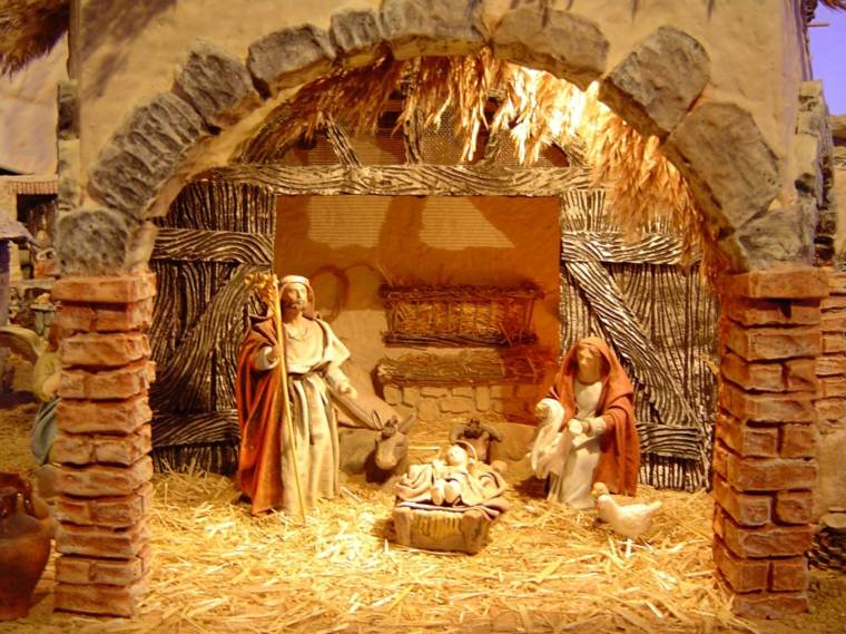 decorar en navidad inteiror casa