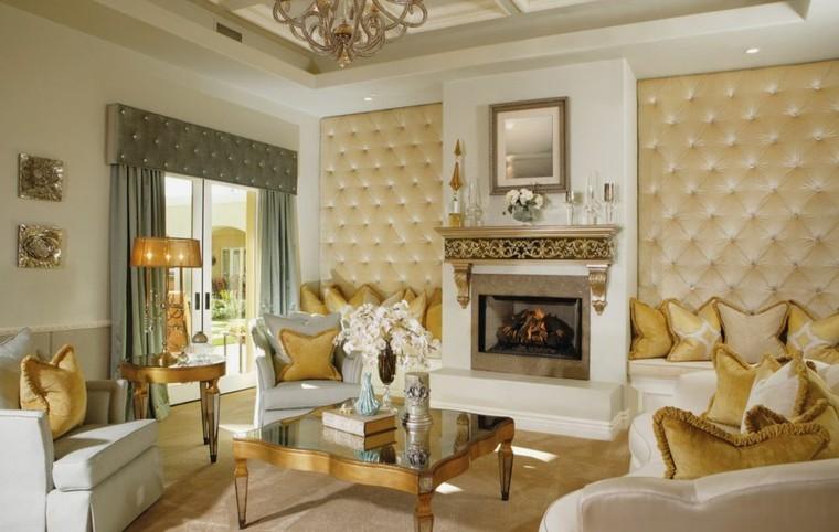 Texturas para paredes ideas de decoracin