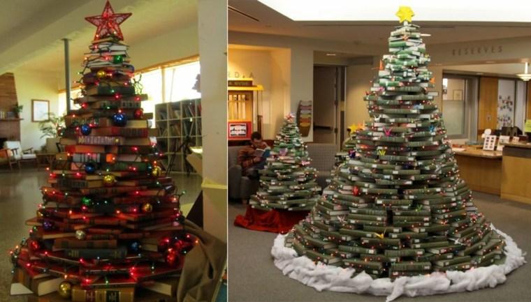 decorar tu árbol de navidad original
