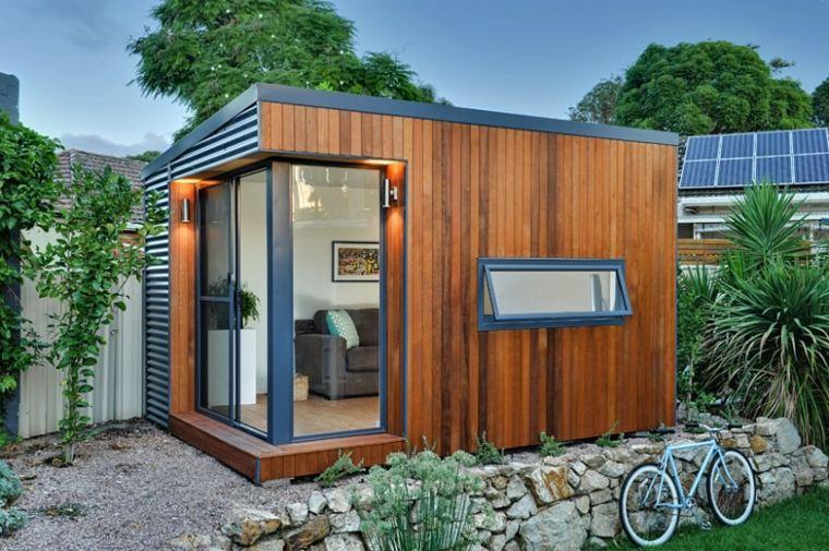 despachos diseño exterior