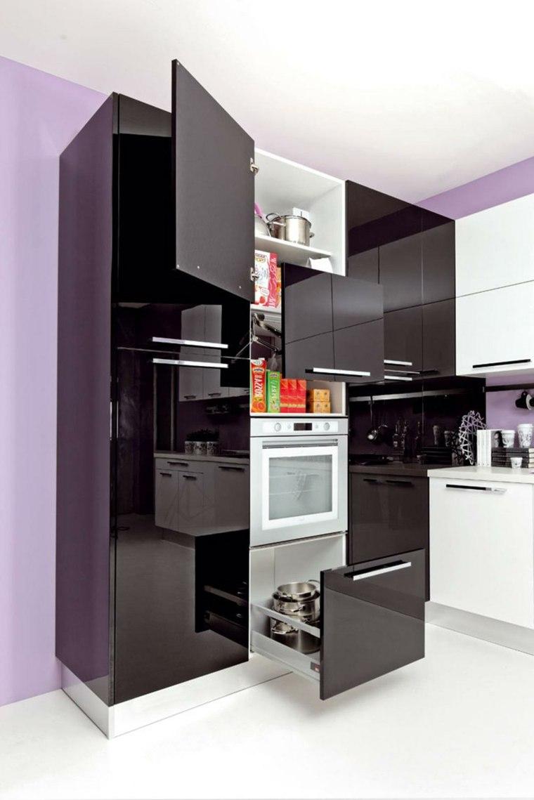 despensas de cocina para ganar espacio On despensas de cocina modernas