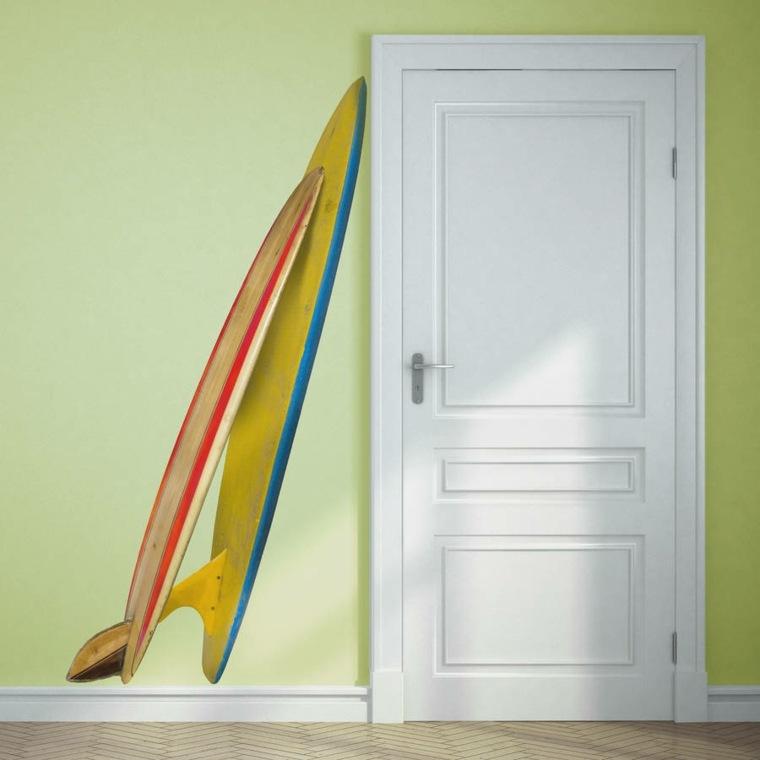 dibujos tablas de surf