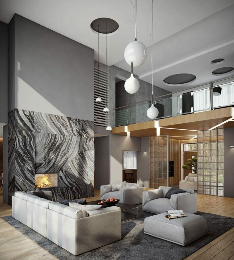 diseño interior alfombras especiales lineas
