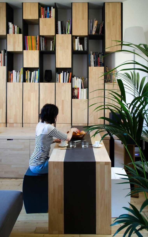 diseños de interiores ideas lineas decoracion utilidas