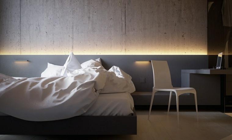 diseno de interiores cama simple diseno moderno ideas