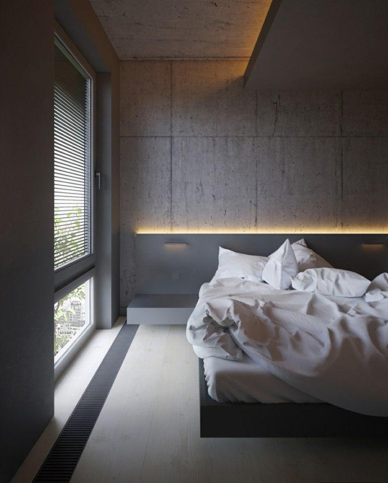 diseno de interiores estilo japones paredes modernas ideas