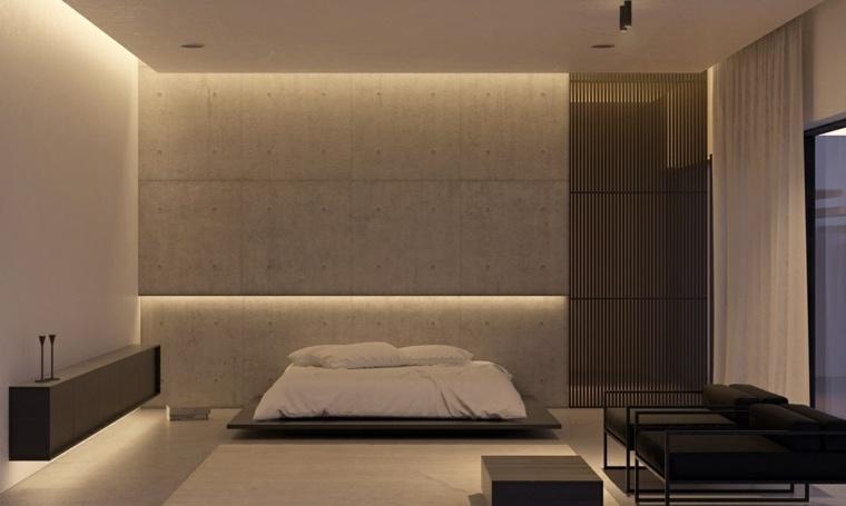 Dise o de interiores al estilo minimalista con toque for Estilo eclectico diseno de interiores