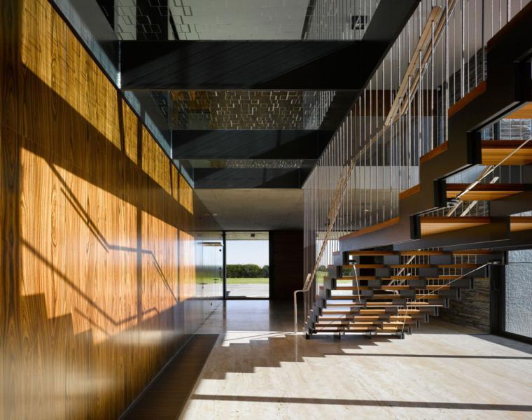 diseño interior originales escaleras