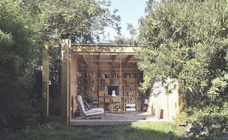 diseno oficina exterior gurmeet sian architect ideas