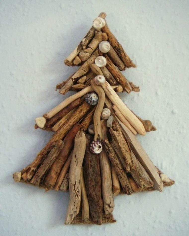 diseno origunal abeto madera deriva