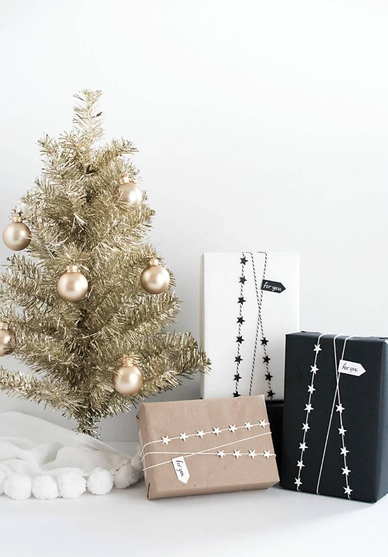 diy decoracion navidena opciones regalos ideas