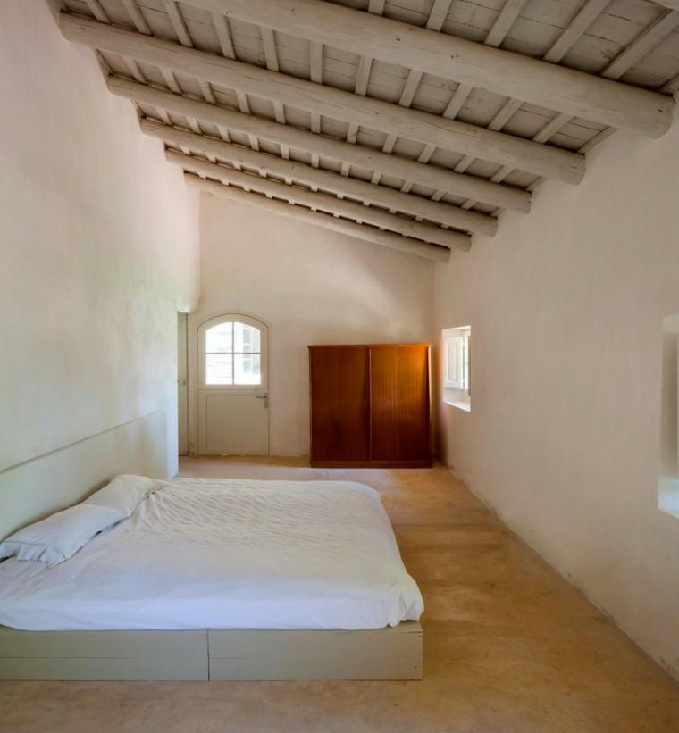 dormitorios rusticos francesc rife studio cataluna espana ideas