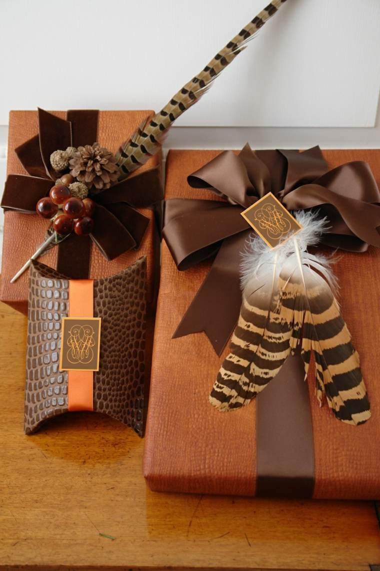 envolver un regalo