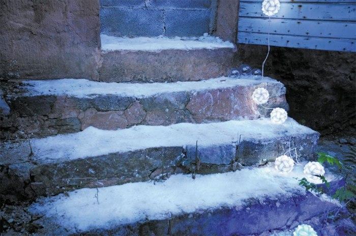 escaleras decoradas encanto estilos zonas