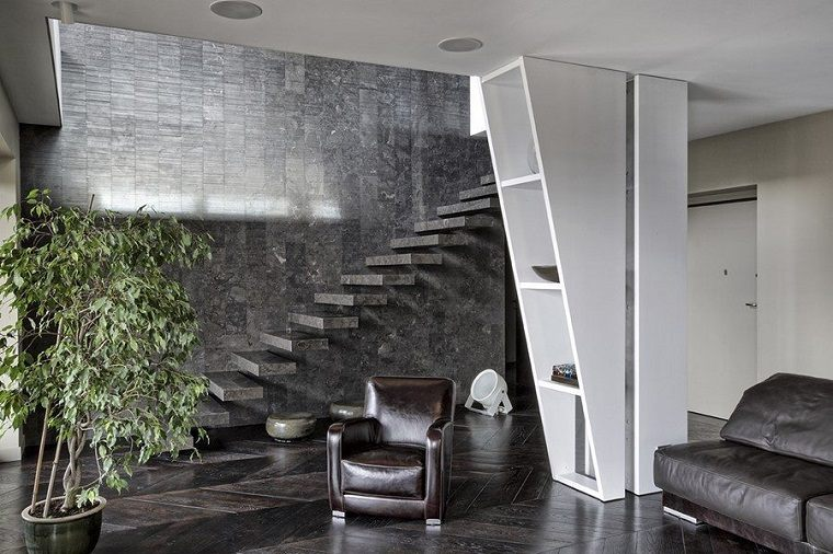 escaleras diseno moderno mg2 architecture ideas