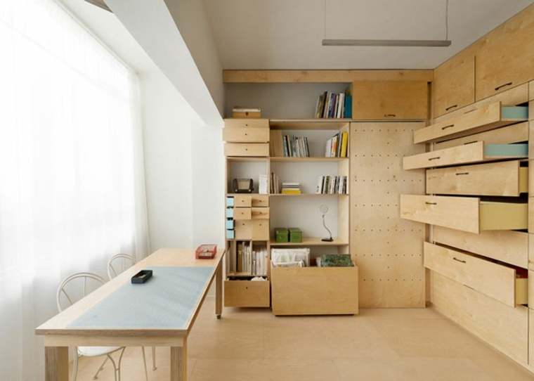estupendo diseño estructura modular