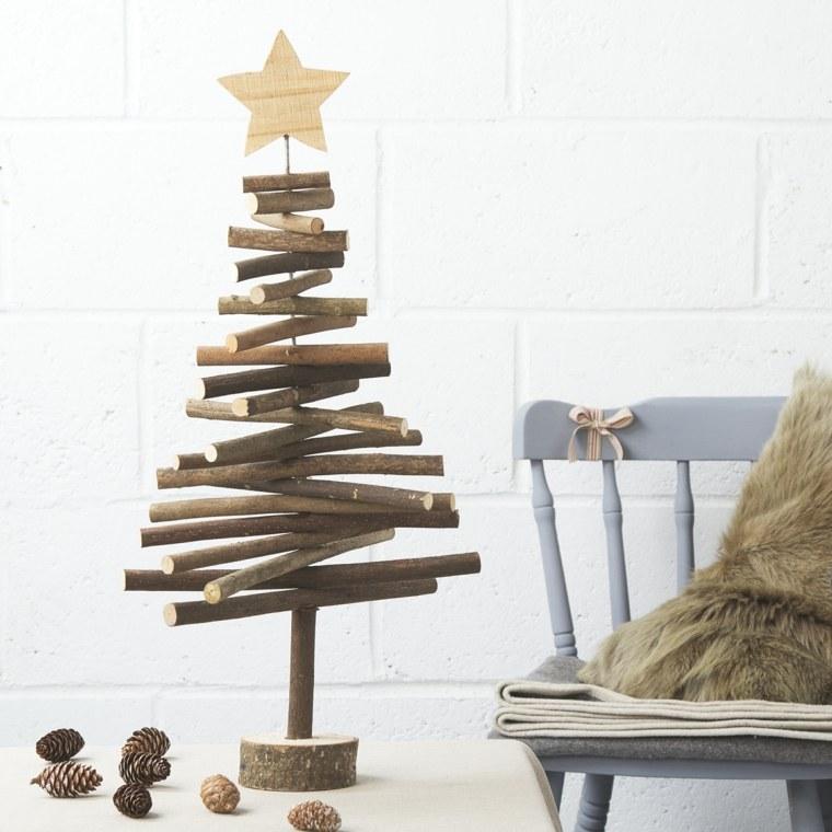 estupendo diseño abeto madera