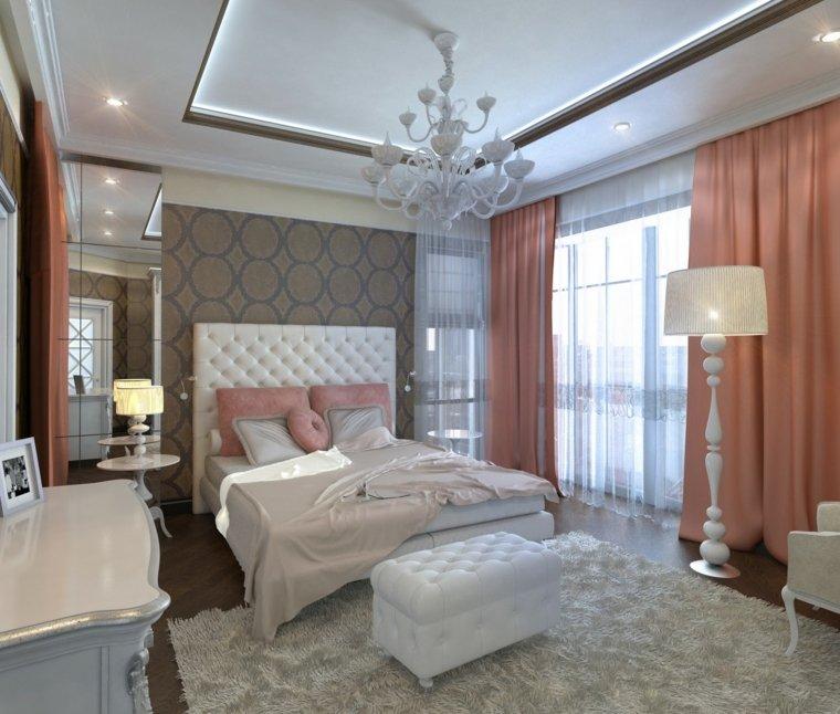 habitación femenina estupendo dsieno habitacion