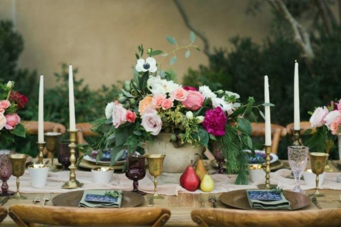 florers peras estilos muebles diy