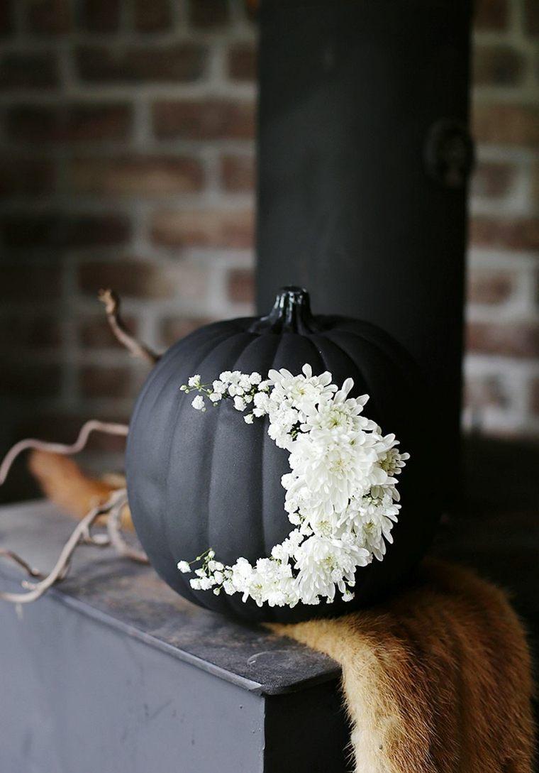 flores decorativas elegantes materiales ladrillos