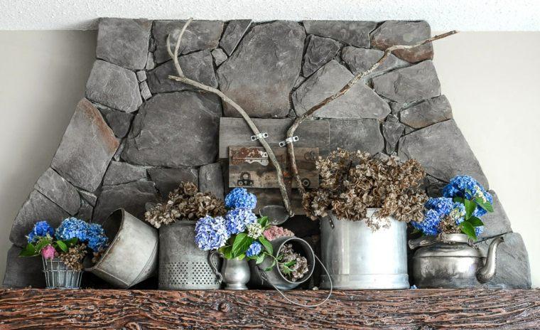 flores secas naturales interior