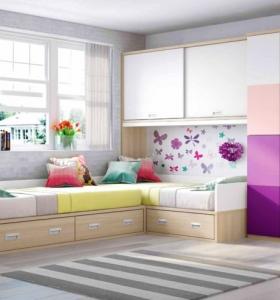 ideas para decorar habitacin infantil ldica y de buen gursto