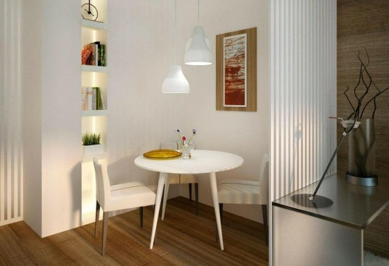 decorar pisos pequeos modernos
