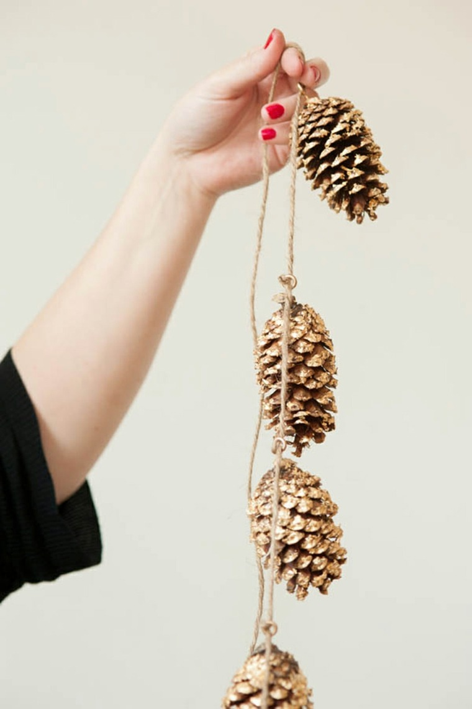 ideas de decoracion piñas