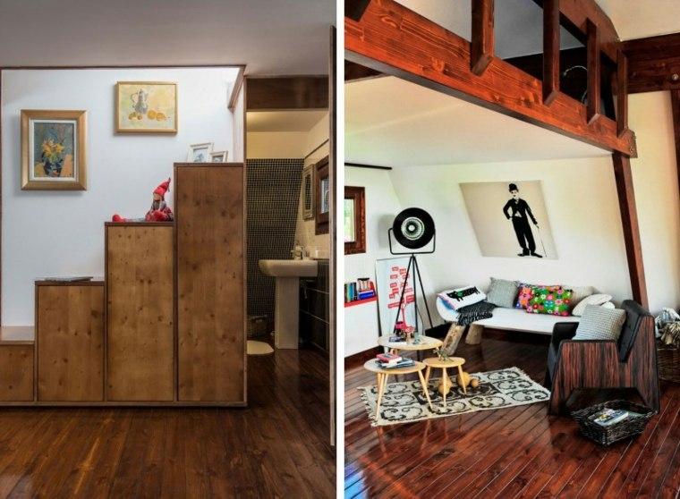 ideas diseño interior funcional