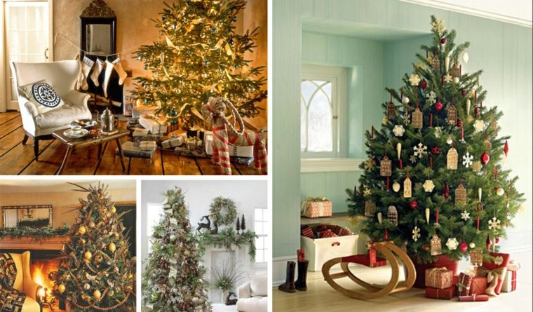 ideas navideñas para decorar