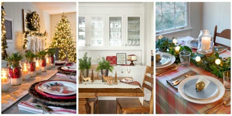 ideas originales decorar mesa