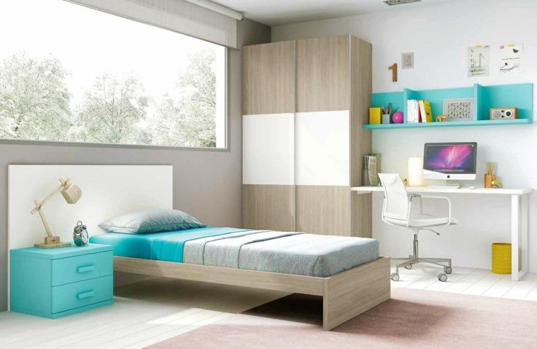 ideas para decorar habitacion infantil diseno completo ideas