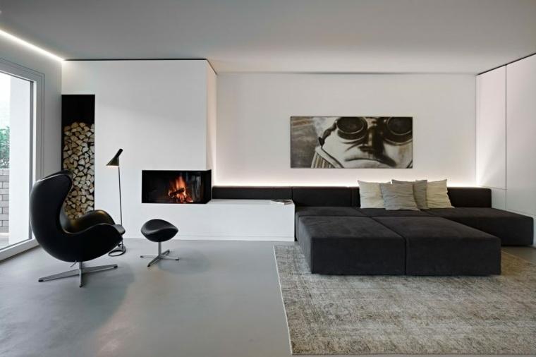 ideas para decorar un salon burnazzi feltrin architetti ideas