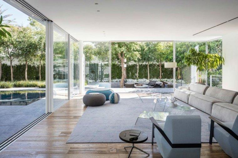 ideas para decorar un salon pitsou kedem architects ideas