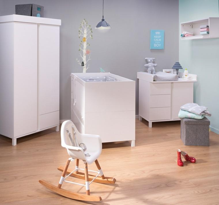 ideas para habitaci n de beb con estilo