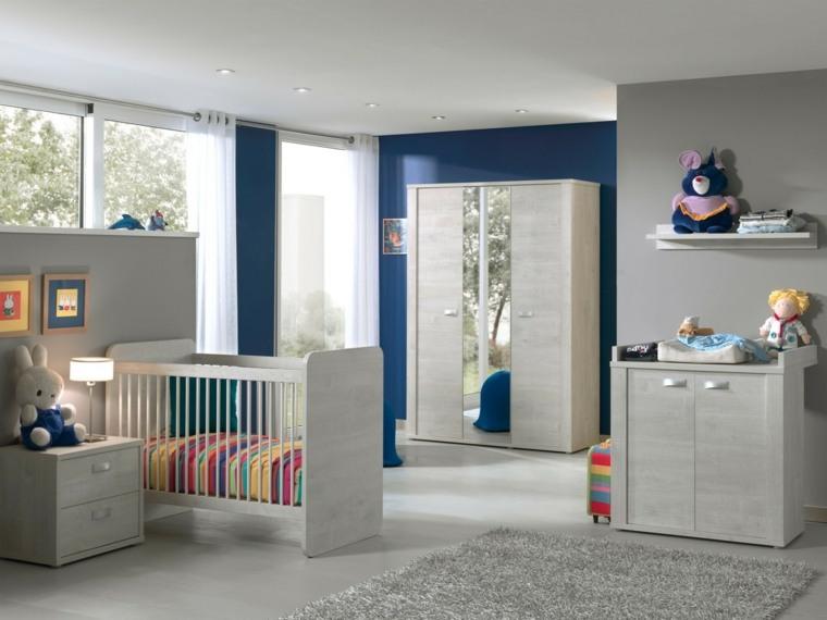 ideas para habitacion de bebe muebles muy bonitos ideas