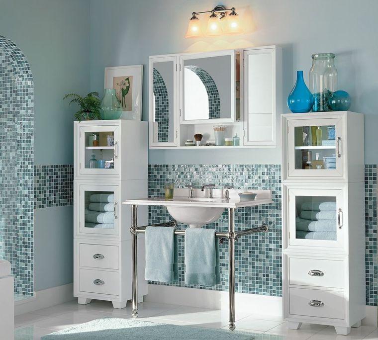 Ideas para reformar el ba o qu debemos saber - Muebles bano originales ...