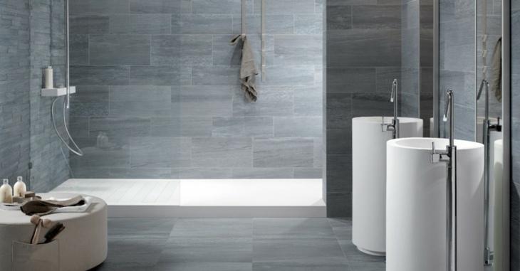 listas colores especiales materiales ducha