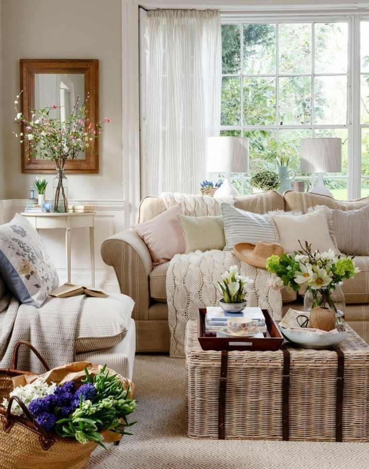Como decorar mi casa para esta temporada de invierno - Como de decorar mi casa ...