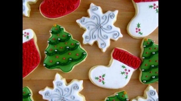 manualidades navideñas innovadoras decoración