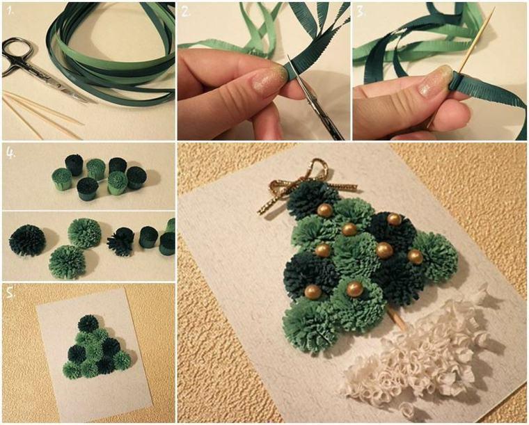 manualidades navideñas originales decorar