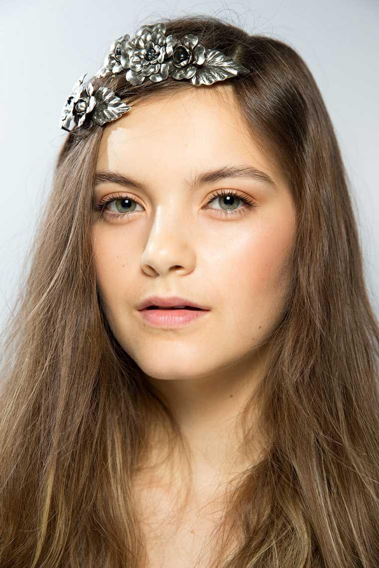 maquillaje para halloween diosa griega ideas