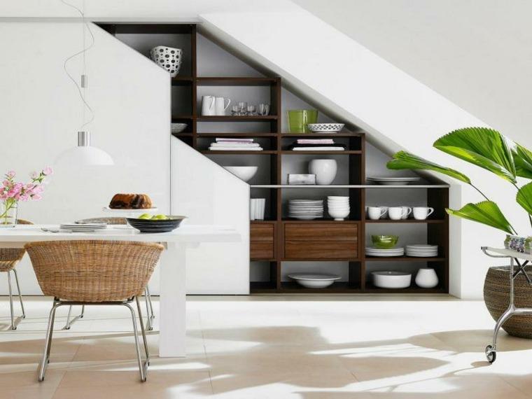 Muebles baratos para ganar espacio - Muebles baratos de salon ...