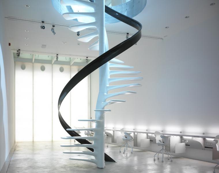 Top fotos de escaleras de caracol wallpapers - Fotos de escaleras ...