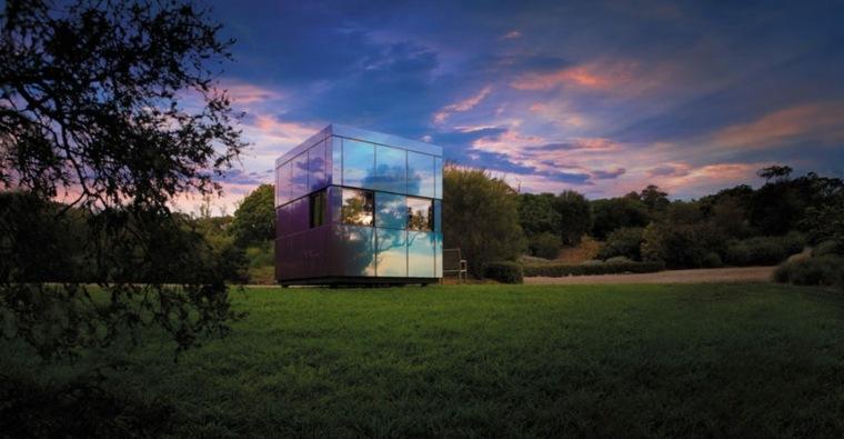 oficinas modernas jardin diseno harwyn office ideas