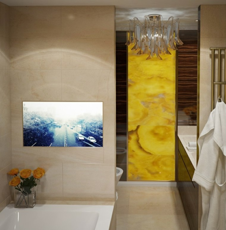 onix piedra diseno interiores espacios pequenos ideas